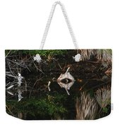 Cyclops In Reflection Weekender Tote Bag