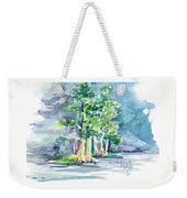 Cypress At San Pedro Center Weekender Tote Bag