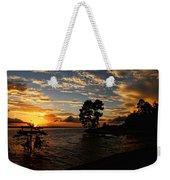 Cypress Bend Resort Sunset Weekender Tote Bag