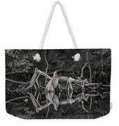 Cypress Design Weekender Tote Bag
