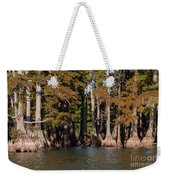 Cypress Grove Five Weekender Tote Bag