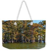 Cypress Grove Four Weekender Tote Bag
