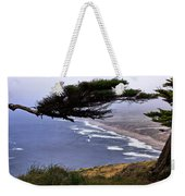 Cypress View Weekender Tote Bag