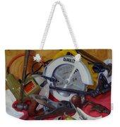 D. I. Y. 2   Weekender Tote Bag