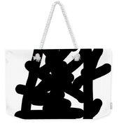 D2-004 Weekender Tote Bag