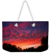 D6b6324 Another Sonoma Sunrise Weekender Tote Bag
