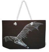 Da Vinci Flying Machine Weekender Tote Bag