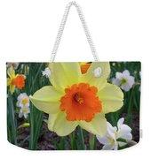 Daffodil 0796 Weekender Tote Bag