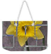Daffodil 1 Weekender Tote Bag