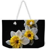 Daffodil Dream Weekender Tote Bag