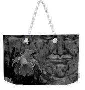 Daffodil Sun And Moon 2 Weekender Tote Bag