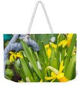 Daffodils 2 Weekender Tote Bag