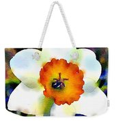 Daffy Down Dilly Weekender Tote Bag