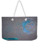 Daily Abstraction 218011001b Weekender Tote Bag