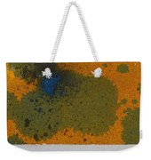 Daily Abstraction 218012901 Weekender Tote Bag