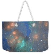 Daily Abstraction 218020101b Weekender Tote Bag