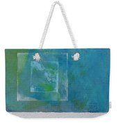 Daily Abstraction 218020601 Weekender Tote Bag