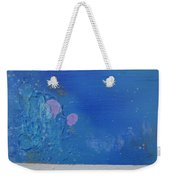 Daily Abstraction 218021701 Weekender Tote Bag