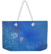 Daily Abstraction 218021701b Weekender Tote Bag