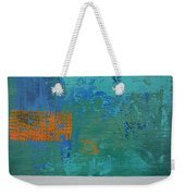 Daily Abstraction 218021901 Weekender Tote Bag