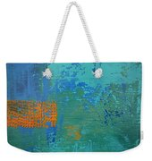 Daily Abstraction 218021901b Weekender Tote Bag