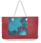 Daily Abstraction 218022001 Weekender Tote Bag