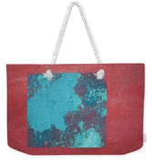 Daily Abstraction 218022001b Weekender Tote Bag