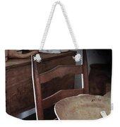 Daily Bread Weekender Tote Bag