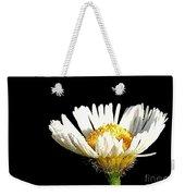 Daisy 3 Weekender Tote Bag