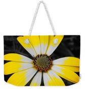 Daisy Crown Weekender Tote Bag