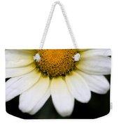 Daisy Smile Weekender Tote Bag