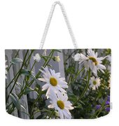 Daisy's Escaping Weekender Tote Bag