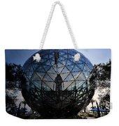 Dalis Beach Ball Weekender Tote Bag