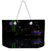 Dallas 2018 And 4 Minutes Weekender Tote Bag