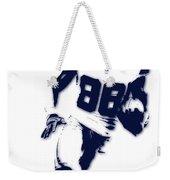Dallas Cowboys Dez Bryant Weekender Tote Bag