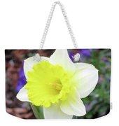 Dallas Daffodils 20 Weekender Tote Bag