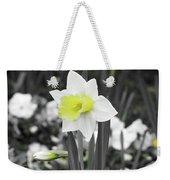 Dallas Daffodils 54 Weekender Tote Bag