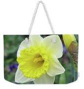 Dallas Daffodils 64 Weekender Tote Bag