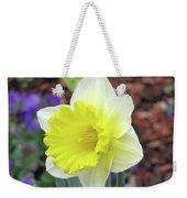 Dallas Daffodils 71 Weekender Tote Bag