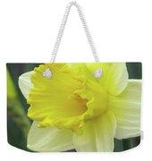 Dallas Daffodils 80 Weekender Tote Bag