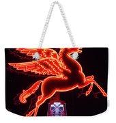 Dallas Pegasus V1 121417 Weekender Tote Bag