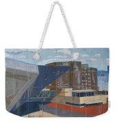 Dam Museum Weekender Tote Bag