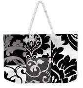 Damask Defined II Weekender Tote Bag
