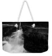 Dammgraben - Dyke Ditch Weekender Tote Bag