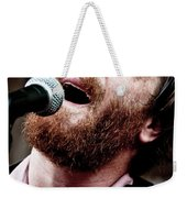Dan Auerbach And The Fast Five Performs At The Mean Eyed Cat Dur Weekender Tote Bag