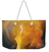 Dance Of Fire Weekender Tote Bag