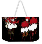Dance Ballerinas Dance Weekender Tote Bag