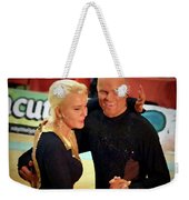 Dance Contest Nr 03 Weekender Tote Bag
