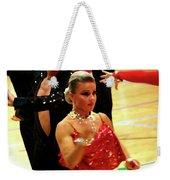 Dance Contest Nr 04 Weekender Tote Bag