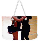 Dance Contest Nr 05  Weekender Tote Bag